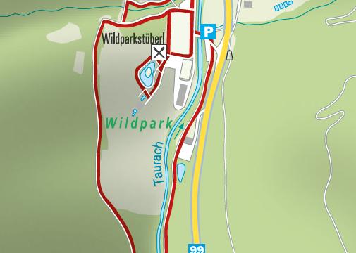 Wild- und Freizeitpark Untertauern